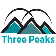 three-peak